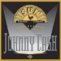 Orby Records Spotlights - Johnny Cash - NEW CD